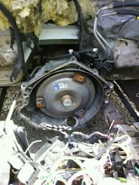 350 transmission was transfer case Madison Heights, 24572