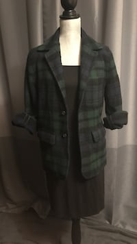 Authentic Vintage Ralph Lauren 100 % wool jacket  Edmonton, T6K 3K2
