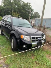 2012 Ford Escape Gastonia