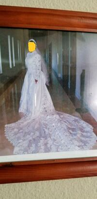 Bridal dress Riverview, 33569