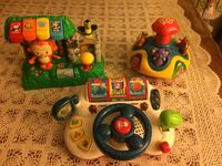 toddler's assorted toys Charlotte, 28227