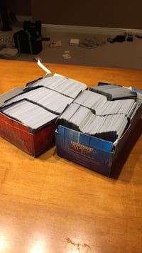 Magic the Gathering Cards Calgary, T2Z 4Y4