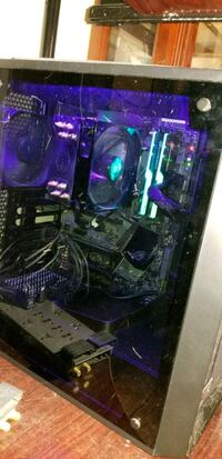 FINAL - Gaming PC build - tower, monitor, more Cave Spring, 24018