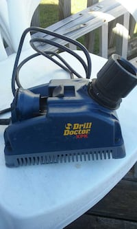 Drill Doctor XPK Good Condition  Fairfax, 22033