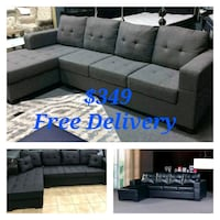 Sectional on sale  Brampton, L6R 3L1