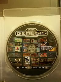 sonic ultimate genesis collection  Toronto, M9V 2A8