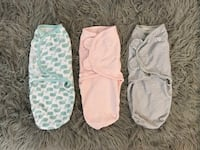 Baby Swaddle Newborn Vancouver, V5Y 0B9