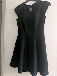 black dress London, E4 7TN