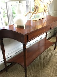 Console table Washington, 20008
