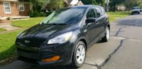 Ford - Escape - 2015 Dearborn Heights