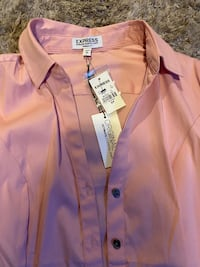 Express Ladies Blouse - Small
