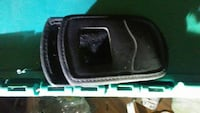Leather cell phone case Kingman, 86409