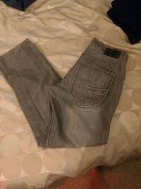 For Him jeans 34x34 Edmonton, T5N 2Z9
