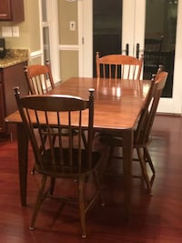 Kitchen Table and Chairs Rockville, 20852