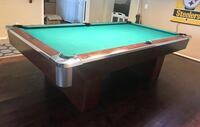 Olhausen Champion 8 foot pool table / billiard table Chandler, 85224