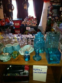 Awesome Aqua Glass Collection Peoria, 85345