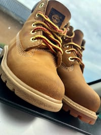 Youth timberland boots Saint Charles, 63303