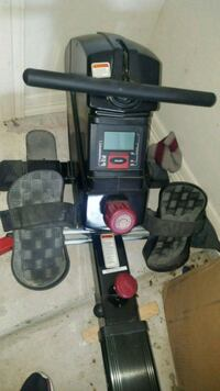 Pro form 440 R Rower