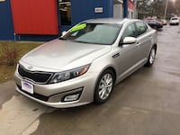 *NEW ARRIVAL* 2015 KIA OPTIMA LX - Ask About Our Guaranteed Credit Approval!