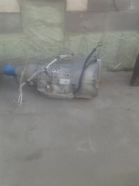 1997 Lincoln Town Car Transmission with lines AODE w/o wiring harness - $100 (Clovis NM) Clovis