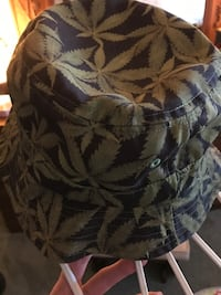 4:20 leaf bucket hat Las Vegas, 89123