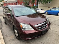 Honda - Odyssey  2007 160k miles very clean and great condition. Paterson