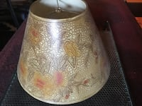 Floral lampshade  Franklin, 37064