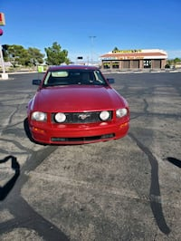 Ford - Mustang - 2006 North Las Vegas, 89032