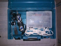 Dremel 4000 with lots of bits,pads and accessories Aurora, 80010