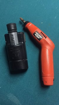 Black and Decker Wizard Rotary Tool with Rechargeable Battery Dillsburg, 17019