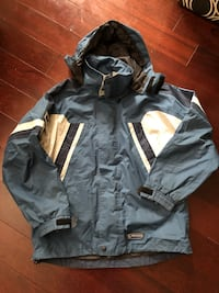 Wetskins jacket (youth XL) Mississauga, L5M