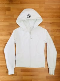 Lululemon Hoodie Zip Up Mississauga, L5N