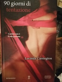 Libro di Lucinda Carrington