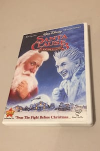 Christmas DVD movie