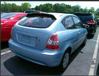 Hyundai - Accent - 2007 Baltimore, 21207