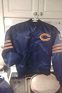 Proline Chicago Bears vintage satin jacket Vancouver, V5W