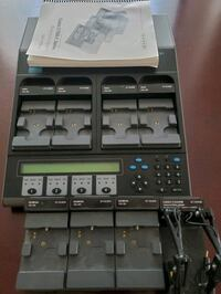Cadex C7400 C-Series Battery Analyzer Quincy, 02169