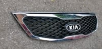 KIA Sportage Replacement Grille  Mississauga, L5R 3C7