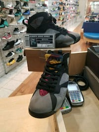 Air Jordan 7 Bordeaux Size 8.5 Beltsville, 20705