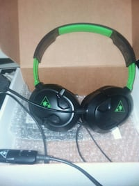 Turtle beach recon for pc Xbox or ps4 Los Angeles, 91325