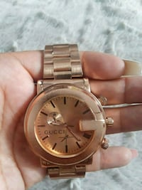 Gucci watch Garfield, 07026