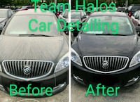 Car Detailing and Interior Detailing Pensacola