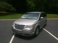 Chrysler - Town and Country - 2010 Decatur, 30035