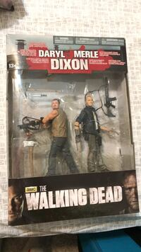 daryl and merle action figures Maple Ridge, V2X 2M6