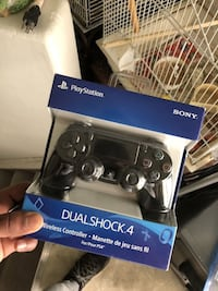 DUALSHOCK®4 Wireless Controller (PS4) Calgary