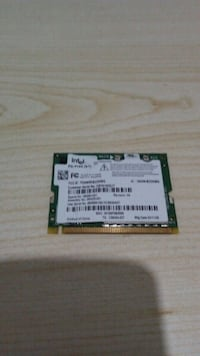 HP NC8230 WIFI CARD