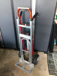 Milwaukee two wheel dolly Rockville, 20850