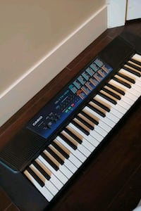 Casio CTK-120 Keyboard