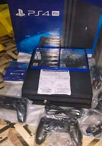 ps4 pro for sale  Baltimore, 21202