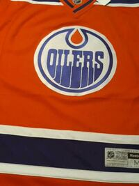 Brand new Oilers Jersey